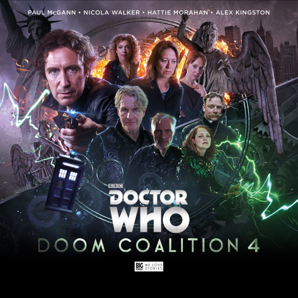 Doctor Who: Doom Coalition 4