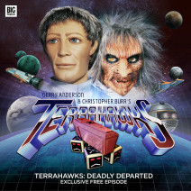 Terrahawks: Deadly Departed