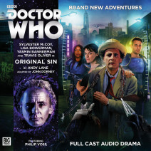 Doctor Who: Original Sin