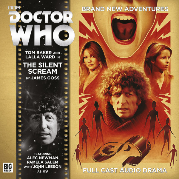 Doctor Who: The Silent Scream
