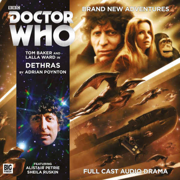 Doctor Who: Dethras