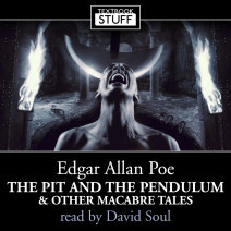 Textbook Stuff: The Pit and the Pendulum and Other Macabre Tales