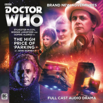 Doctor Who: The High Price of Parking