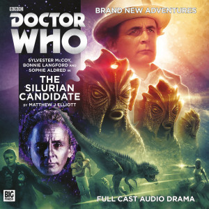 Doctor Who: The Silurian Candidate