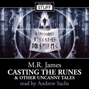Textbook Stuff: Casting the Runes and Other Uncanny Tales