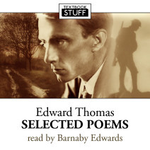 Textbook Stuff: Edward Thomas - Selected Poems