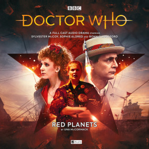 Doctor Who: Red Planets