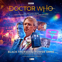 Doctor Who: Black Thursday / Power Game