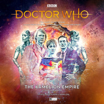 Doctor Who: The Kamelion Empire