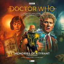 Doctor Who: Memories of a Tyrant