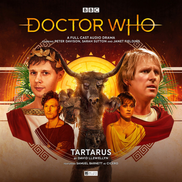 Doctor Who: Tartarus