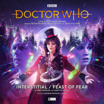 Doctor Who: Interstitial / Feast of Fear