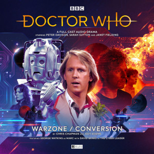 Doctor Who: Warzone / Conversion