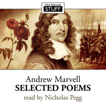 Textbook Stuff: Andrew Marvell - Selected Poems