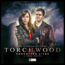 Torchwood: Forgotten Lives