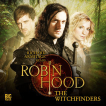 Robin Hood: The Witchfinders