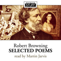 Textbook Stuff: Robert Browning - Selected Poems