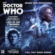 Doctor Who: Last of the Cybermen Part 1