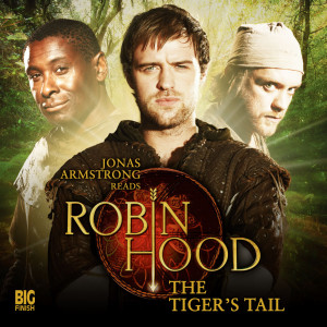 Robin Hood: The Tiger's Tail