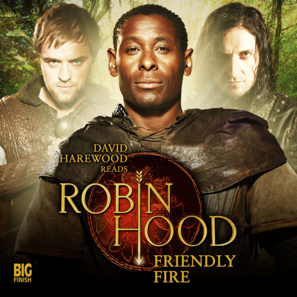 Robin Hood: Friendly Fire