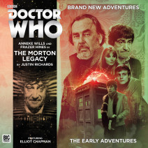 Doctor Who: The Morton Legacy