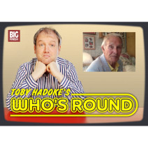 Toby Hadoke's Who's Round: 122: Norman Hartley