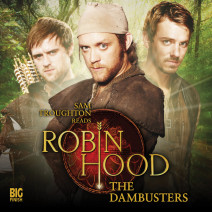 Robin Hood: The Dambusters