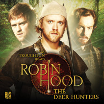 Robin Hood: The Deer Hunters