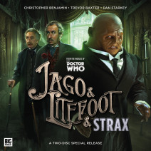 Jago & Litefoot & Strax: The Haunting