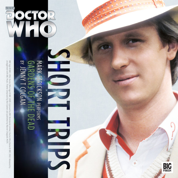 Doctor Who - Short Trips: Gardens of the Dead
