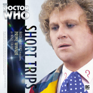 Doctor Who - Short Trips: Prime Winner