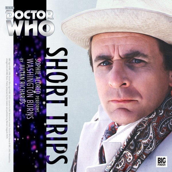 Doctor Who - Short Trips: Washington Burns