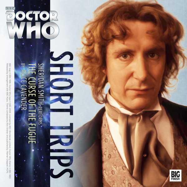 Doctor Who - Short Trips: The Curse of the Fugue