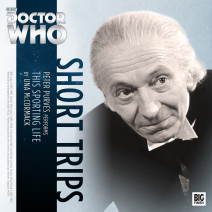 Doctor Who - Short Trips: This Sporting Life