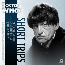 Doctor Who - Short Trips: Lost and Found
