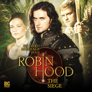 Robin Hood: The Siege