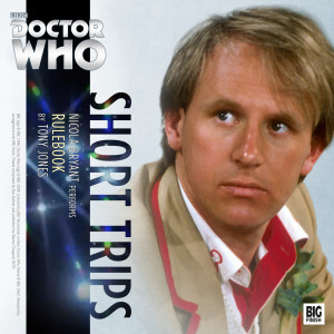 Doctor Who - Short Trips: Rulebook