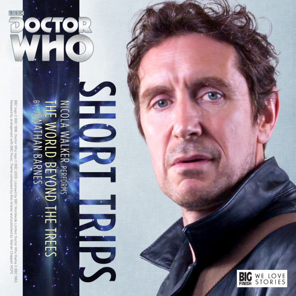 Doctor Who - Short Trips: The World Beyond The Trees