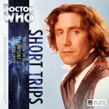 Doctor Who - Short Trips: Flashpoint