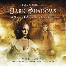 Dark Shadows: Angelique's Descent Part 1