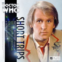 Doctor Who - Short Trips: The Ingenious Gentleman Adric of Alzarius