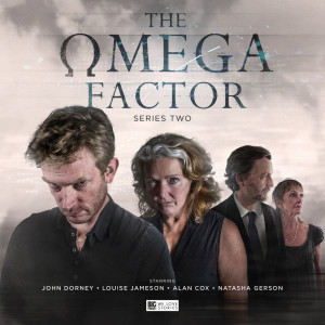 The Omega Factor Series 02