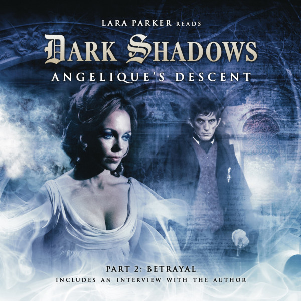 Dark Shadows: Angelique's Descent Part 2