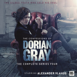 The Confessions of Dorian Gray: The Enigma of Dorian Gray