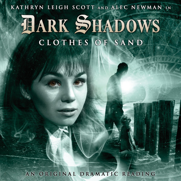 Dark Shadows: Clothes of Sand
