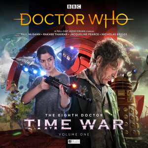 Doctor Who: Time War 1