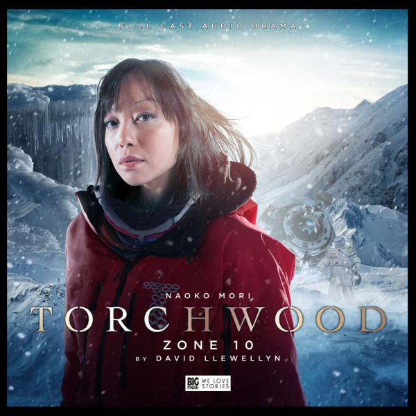 Torchwood: Zone 10