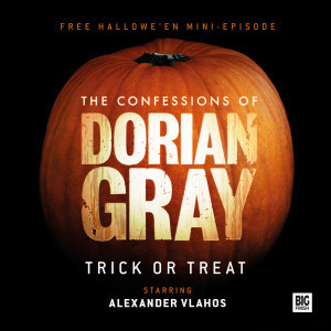 The Confessions of Dorian Gray: Trick or Treat