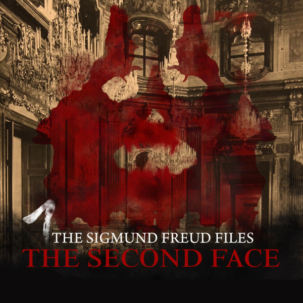 BF- Sigmund Freud Files - Big Finish/A Historical Psycho Thriller Series -  Heiko Martens