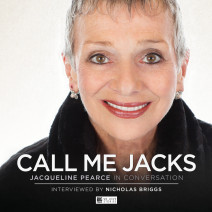 Call Me Jacks - Jacqueline Pearce in Conversation